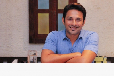 Apurva Asrani, partner pretended to be cousins for 13 yrs to rent a home
