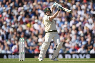 Smith keen to get a few weeks off after Ashes show