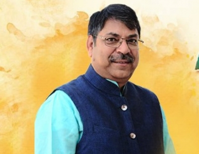 Follow 'SMS' norms in COVID era: Rajasthan BJP chief