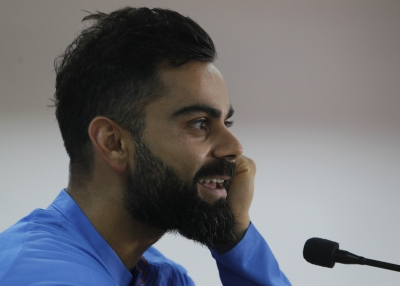 Players should prove themselves before World T20: Kohli