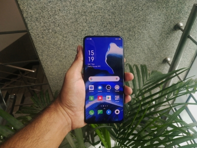 OPPO Reno 2: A perfect flagship to gift this Diwali