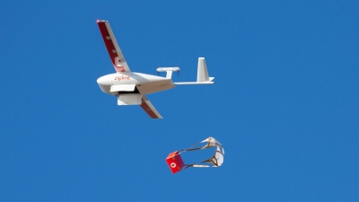 Maharashtra to deploy drones for emergency medical supplies