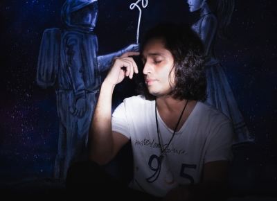 Nikhil Dsouza unveils his 1st solo non-film Hindi song