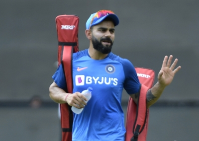 Team India's daily allowance on away tour doubled
