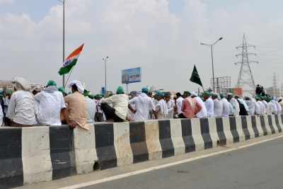 Farmer bodies gear up for 'Bandh' on Friday