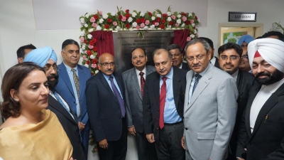 Alternative Dispute Resolution Centre in Ludhiana opened