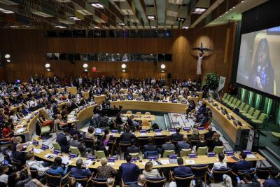 India to showcase achievements at UN climate summit
