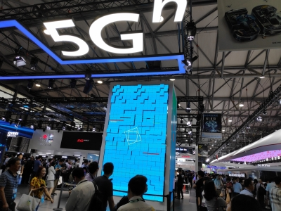 Cisco unveils 'Silicon One' chip for 5G era