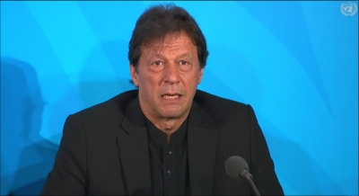 CPEC to be completed at all costs: Imran