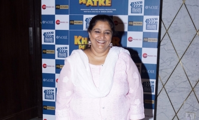 Seema Pahwa: Didn't expect standing ovation for directorial debut