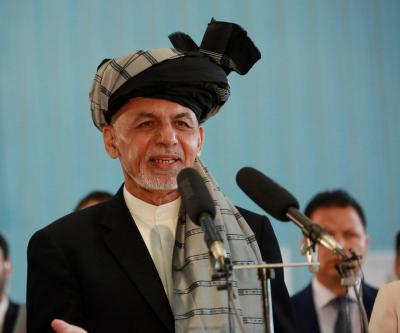 Ghani addresses Afghan elders, calls for durable peace (Ld)