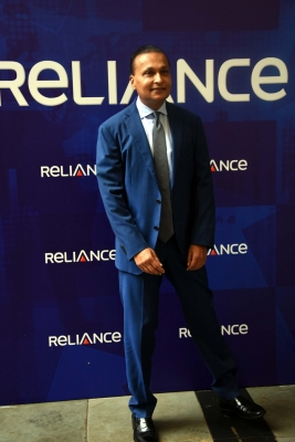 Govt-owned NABARD gives clean chit to Reliance Commercial Finance (2nd Ld)