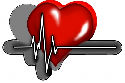 More action in bed recommended after heart attack