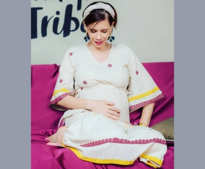 Kalki Koechlin: Pregnancy has been surreal for me