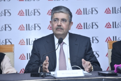 'RBI relaxation led to Uday Kotak gaining over Rs 23,000 cr'
