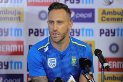 Faf will not make decision in emotions & disappointment