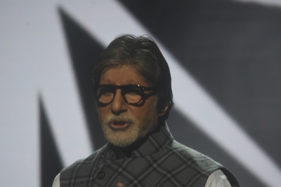 Amitabh Bachchan discharged from hospital