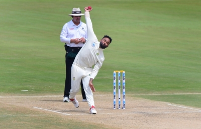 To chase American dream, Dane Piedt ends Proteas career