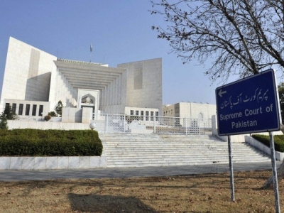 Pak SC sets aside orders on prisoner release due to pandemic