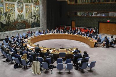 UN's 75th Anniversary Declaration commits to Security Council reform