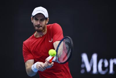 Andy Murray 'willing to take risk' to participate at US Open