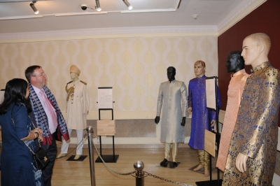 Hyderabad Design Week begins with exhibition on sherwani