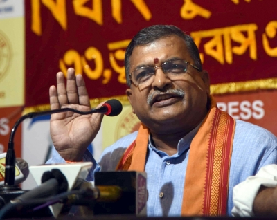 VHP cries appeasement after 5 % Muslim quota in Maha