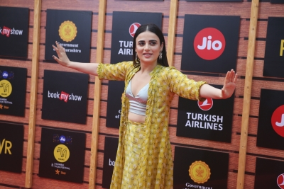 Radhika Madan: Clothes don't define us