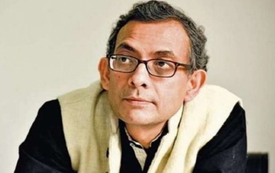 A very big day for us, says Abhijit Banerjee's alma mater