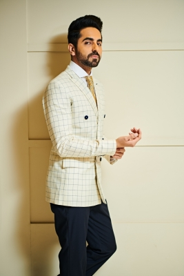 Ayushmann Khurrana joins fight against child sexual abuse