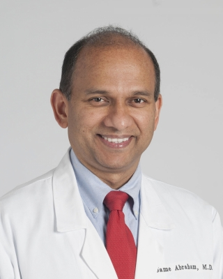 Indian doctor to head oncology department in US