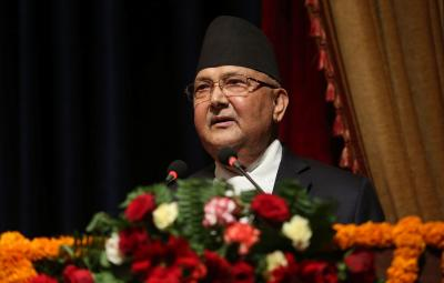 Nepal seeks review of 1947 deal with Britain on Gurkha soldiers