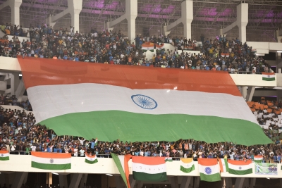 Kolkata in race to host India-Qatar WC qualifier in March