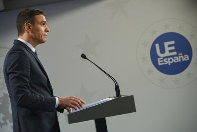 Spanish govt approves minimum income to fight poverty