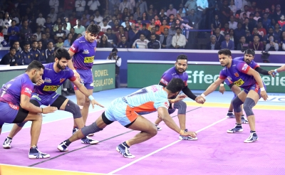 PKL 7: Bengal Warriors beat Dabang Delhi for maiden title