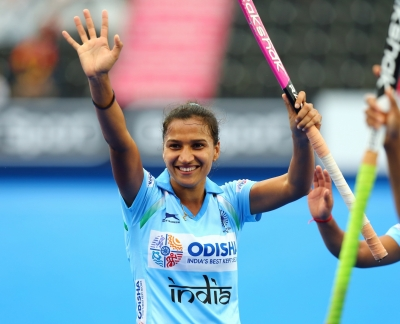 Good to start season against tough teams, says Rani