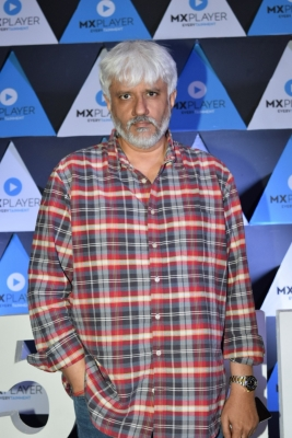 Vikram Bhatt: Competition on OTT is much more fierce