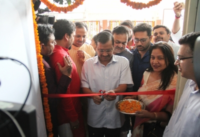 Delhi CM inaugurates 100 more mohalla clinics