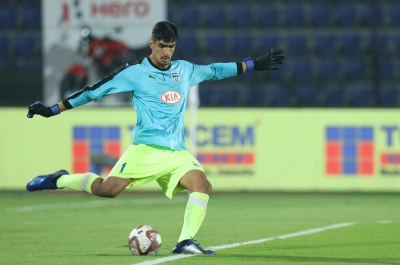 Sandhu, Sanju win AIFF player of the year awards