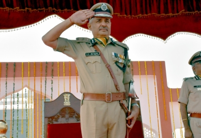 No recent transgression on India-China border: ITBP DG