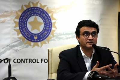 Sourav Ganguly gets clean chit from BCCI Ethics Officer