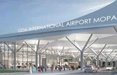 No Special Bench to be made on Mopa airport construction: SC