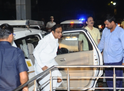 HC clarification on order denying bail to Chidambaram