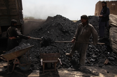 Coal miners' strike hits production in Telangana's Singareni
