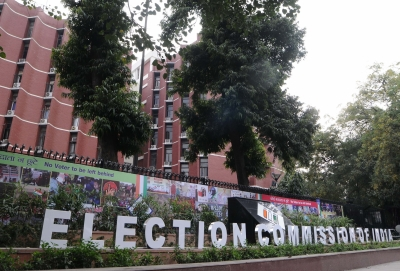 EC restricts exit poll during voting in Delhi