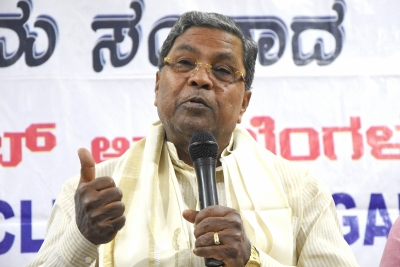 Many disgruntled BJP leaders met me: Siddaramaiah