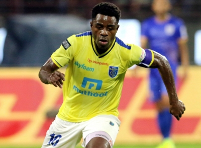 ISL: Mumbai City FC sign striker Bartholomew Ogbeche