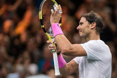 Nadal rallies from brink for 1st win at ATP Finals