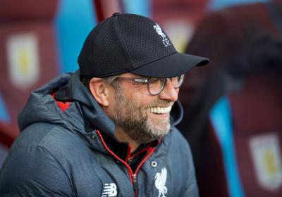 Klopp signs new Liverpool deal until 2024