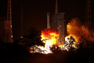 N.Korea conducts another test at satellite launch site (Lead)